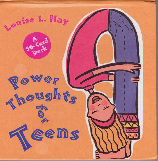 Power Thoughts For Teens